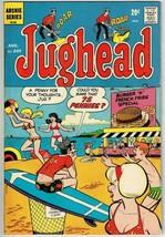 Jughead #207 (1949) - 6.5 FN+ *A Sense of Power* - $4.94