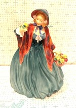 Royal Doulton Porcelain Figurine HN1948 Lady Charmain - $49.99