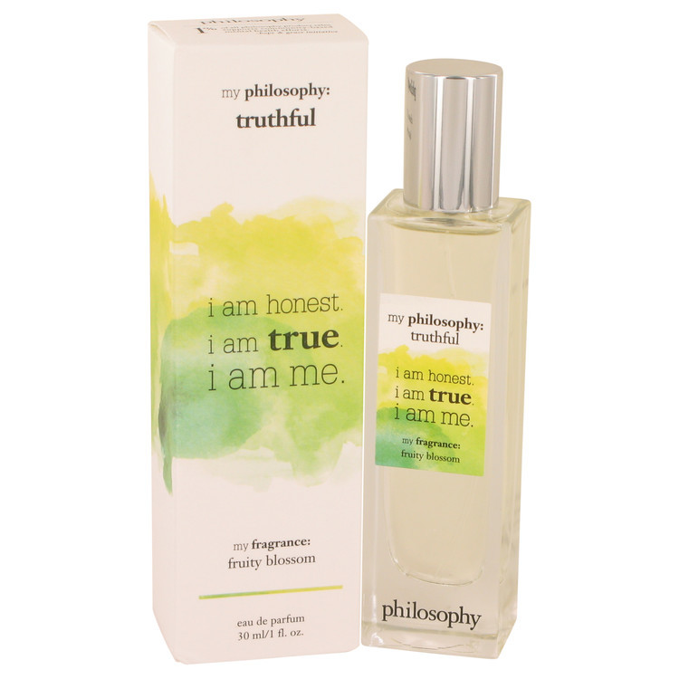 Primary image for Philosophy Truthful By Philosophy For Women 1 oz EDP Spray