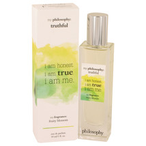 Philosophy Truthful By Philosophy For Women 1 oz EDP Spray - $24.46