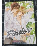 Finder 10 Ayano Yamane (English manga) - $10.99