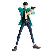 NEW Revoltech YamaguchiNo.129 Lupin the Third 1st Serise LupinIII FigureKAIYODO - $92.06