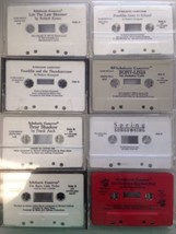 Scholastic Kassetten 8 Stück - $24.51