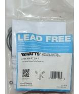 Watts LFRK909 RT Total Valve Rubber Parts Repair Kit 0794069 - £38.23 GBP