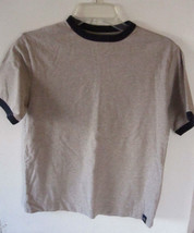Boys Old Navy Beige T-Shirt Size Medium - $6.79