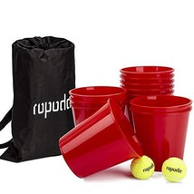 ROPODA Yard Pong - Giant Pong Game Set Outdoor for The Beach, Camping, T... - $42.96