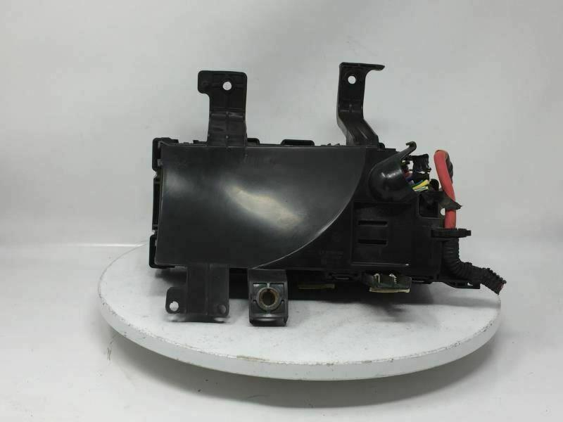 2007-2010 Lincoln Mkz Fusebox Fuse Box Relay Module 9810   Controls