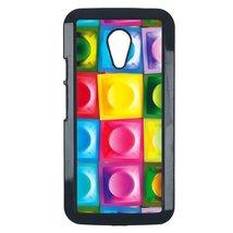 Condom Motorola Moto E 2nd case Customized premium plastic phone case, design #7 - $11.87