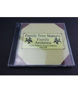 Family Tree Makers Family Archives Family Pedigrees Everton Publishers 1... - $11.28