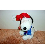 Peanuts Animated Musical Silly and Wild Snoopy Plush  - $29.99