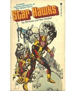 STAR HAWKS Gil Kane & Ron Goulart - SCIENCE FICTION NEWSPAPER COMIC STRIPS - $6.99