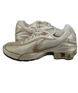 Nike Shox Womens Saikano Size 10 Athletic Running Sneaker - $33.63