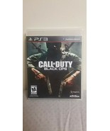 Call of Duty: Black Ops (Sony PlayStation PS3, 2011) Video Game - $7.91