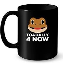 Toadally 4 Now 4th Birthday For Kids Gift Coffee Mug - $13.99+