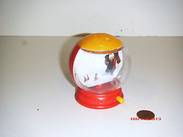 Rise of the Guardians Happy Meal Toy #2 North's Globe McDonald's 2012 - $8.90