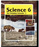 Science 6 bju front cover thumbtall