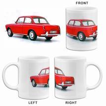 1961 Volkswagen 1500 Type 3 - Photo Mug - $23.99+
