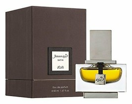 Junoon- Satin -Pour Homme - Eau De Parfum 50 ML (1.7 Oz) I Irresistible  Rasasi - $147.51