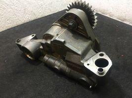 Cummins Diesel Engine ISX 15 Oil Pump  3687527 OEM image 3