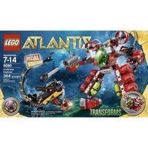 LEGO Atlantis Undersea Explorer (8080) Building Set [New] - $68.98