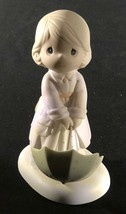 "Precious Moments, ""The Sun is Always Shining Somewhere,"" 1999, Enesco, 1... - $15.97"