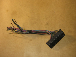 Fit For 86-93 Mercedes Benz 300E W124 Turn Signal Flasher Relay Pigtail Harness - $26.80