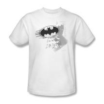 DC BATMAN I Am Batman Vengence Graphic T'shirt Comics Superhero BM1278 image 2