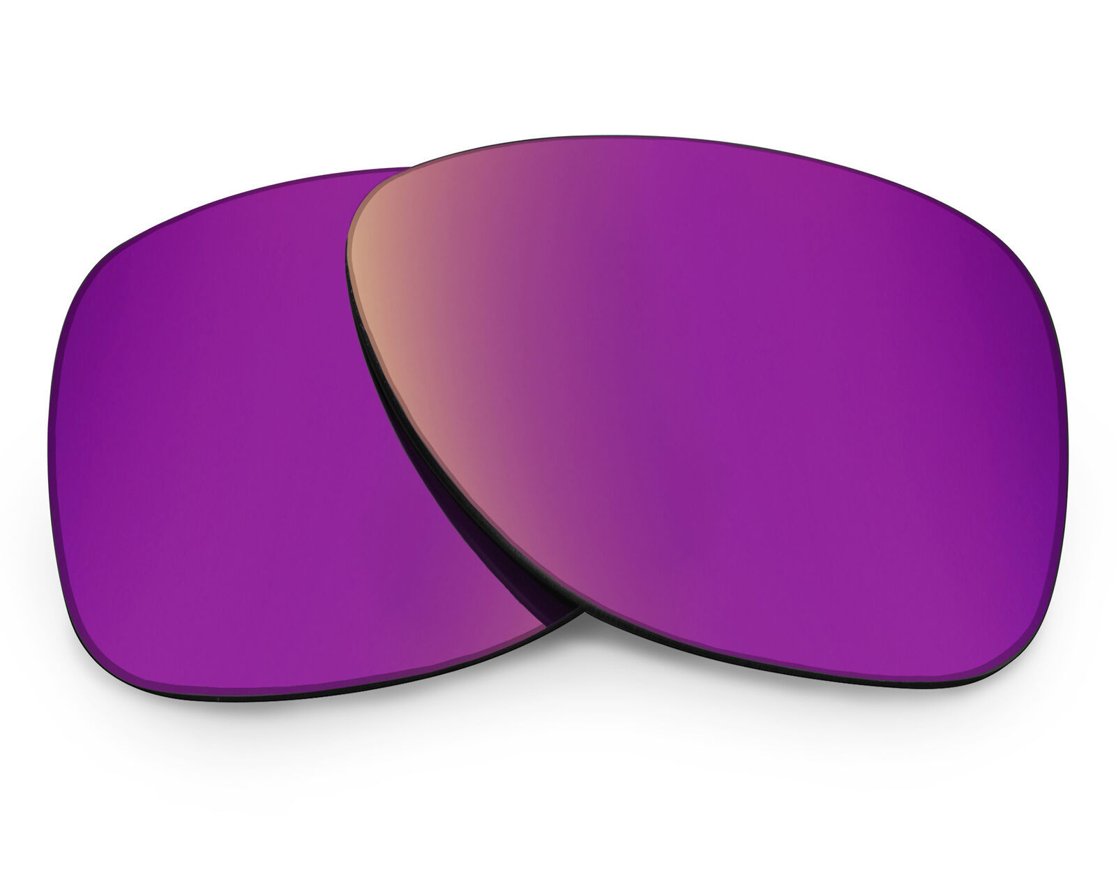 Primary image for Polarized Replacement Lenses for-Oakley Dispatch 2 Sunglass Anti-Scratch Purple