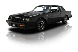 1986 BUICK GRAND NATIONAL GNX POSTER 24 X 36 INCH SWEET!  - $20.89