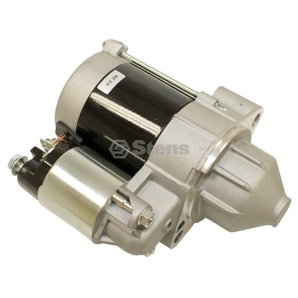 Electric Starter fits FD731V 4 Stroke Engines, 21163-2129, 211632129, 211632152