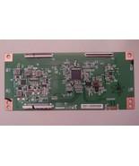 SHARP LC-58Q7370U T-Con Board MACDJ4E11 - $20.76