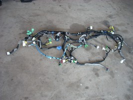 2011 Honda CR-V Crv Dash Instrument Wiring Harness 32117-SWA-A02 Genuine Oem - $225.00