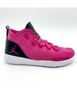 Jordan Reveal GG Vivid Pink Black White Kids Sneakers 834184 609 - $57.95