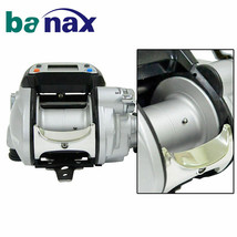 Banax Kaigen 7000PM Electric Multiplier Fishing Reel Hybrid Motor 132lb image 2