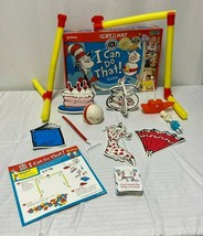 Cat in The Hat I Can Do That Game Dr. Seuss - $20.10