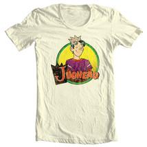 Jughead T-shirt Archie Comics retro comics Josie Pussycats 100% cotton AC122 image 1