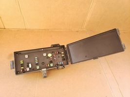 09 Dodge Nitro TIPM Totally integrated power module Fuse Relay Box 68028002AE image 5