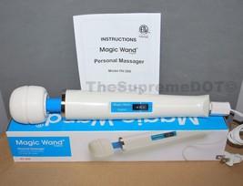 Authentic Hitachi Original Magic Wand Massager HV-260 Massage - $28.83