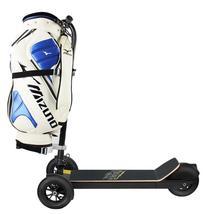 3 Wheel Golf Trolley Electric E Skateboard Self Balancing Scooter Long Range 500 - $1,315.78