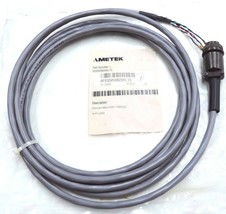 NEW AMETEK SD0508200L15 2500 PROGRAMMABLE LIMIT SWITCH RESOLVER CABLES