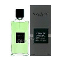 Vetiver Extreme by Guerlain Eau de Toilette Spray 3.4oz 100ml * New in B... - $47.03