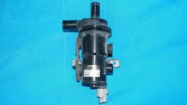 TOYOTA PRIUS ELECTRICAL WATER PUMP ASSEMBLY MOTOR 16290-21010 04-08 image 2