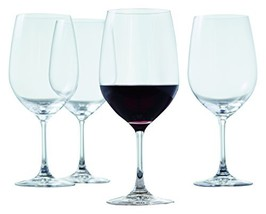 Spiegelau Vino Grande Bordeaux Wine Glasses, Set of 4 - $57.56
