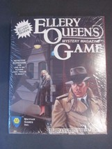 Ellery Queen's Mystery Magazine Board Game Mayf... - $59.40