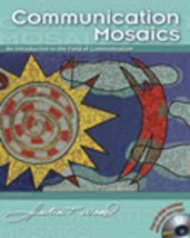 Communication Mosaics: An Introduction to the Field of Communication (wi... - $7.43