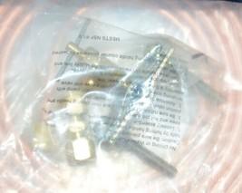 Eastman 0030965 Universal 15 Feet Copper Tube Icemaker Kit image 2
