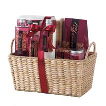 Best Gift Baskets, Luxury Gift Set For Women Luxury Body Care - Cranberr... - $40.53