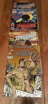 Spider-Man Comic Book Lot (23) * - $9.90