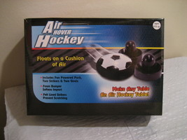 AIR HOVER HOCKEY, new in box - $16.14