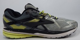 Brooks Ravenna 7 Size US 13 M (D) EU 47.5 Men's Running Shoes Silver 1102711D116